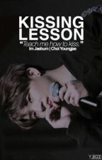 Kissing Lesson ー 2Jae by Apocalypsism