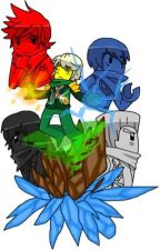 Light in the Dark (Ninjago fan-fiction) by Shadeslayer001