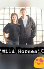 """""""Wild Horses"""" by CammiPedreros"""