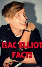 Isac Elliot Facts by EllioteerLife