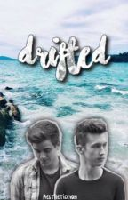 Drifted✱Tronnor by aestheticevan
