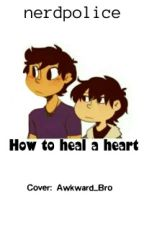 How To Heal A Heart(Percico Fanfic)  by nerdpolice