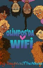 Olimpos'da Wifi by ZenAndShinsWaifu
