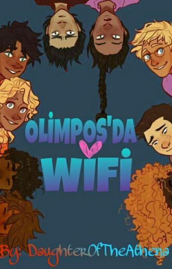 Olimpos'da Wifi (ASKIDA)