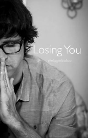 Losing You by themythicalmoe