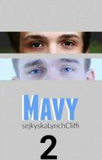 Mavy 2 by sejkyskaLynchCliffi