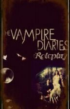 The Vampire Diaries Roleplay by Petrova_Fire