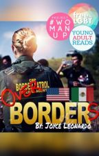 Over Borders by Double001