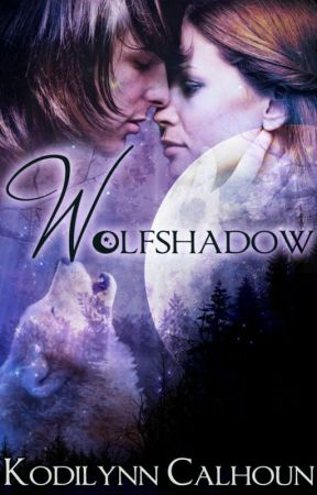 Wolfshadow (Otherside #3)  by KodilynnCalhoun