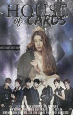 House Of Cards (BTS Fanfiction) by desteenx