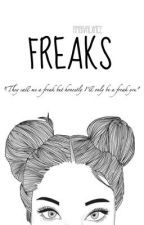 freaks • j.f ( Slow Updates) by Ambivalxnce