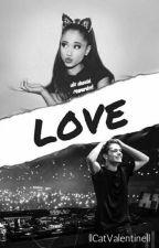 Love  (Martin Garrix & Tu) by llCatValentinell