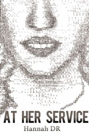 At Her Service | Completed | Available for pre-order and on Amazon  by hdrmd24