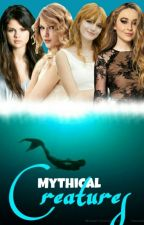 Mythical Creatures: A Girl Meets World Fanfic by Nature_freak