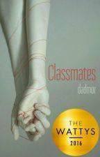 Classmates (Lesbian) by Dadmor