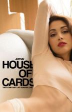 House of Cards ► Paul Lahote [1] by JustSav