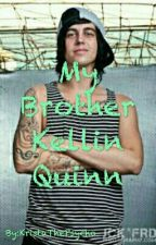 My Brother Kellin Quinn by KristaThePsycho