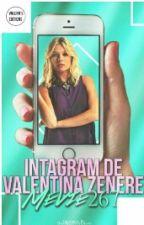 Instagram De Valentina Zenere by -ImCryBaby-