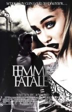 Femme Fatale ; J.M + A.G {on hold}  by jennerid