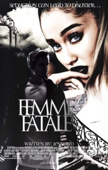 Femme Fatale ; J.M + A.G {on hold}