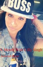 Month With Lilly Singh by Salaiyah