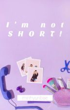 I'm Not Short! (SoonHoon) by minhyun_lee