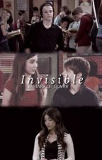 Invisible by riarkle_lovee
