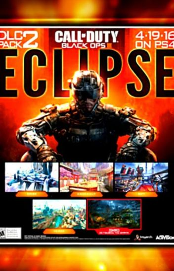 Call of Duty Black Ops 3 Eclipse Code + BO3 SEASON PASS CODES ...