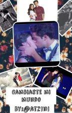 Cambiaste Mi Mundo (Lutteo)♥♥♥ by atz1n1
