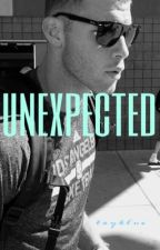 unexpected {blake griffin} {#wattys2017} by taykluv
