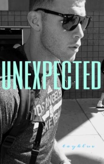 unexpected {blake griffin} {#wattys2017}