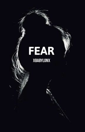 Fear  by mysterious_nightmare