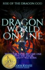 Dragon World Online: Rise Of The Dragon God by CoolKidz11