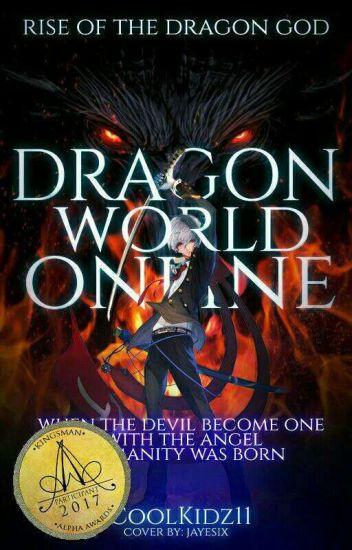 Dragon World Online: Rise Of The Dragon God