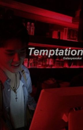 Temptation || Dean  by galaxyexokai