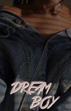 dream boy➹jihope by 175MIN