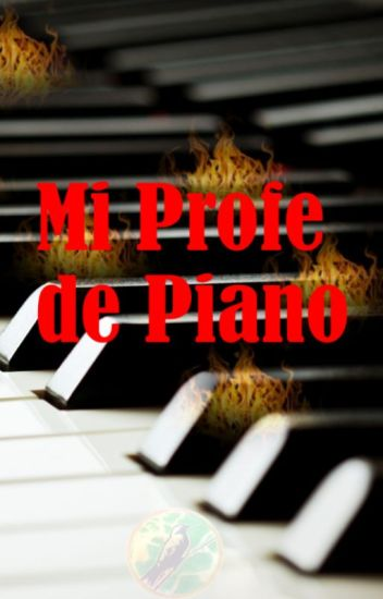 Mi Profe de Piano