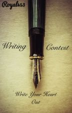 Writing Contests by W-o-n-d-e-r
