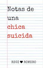 Notas de una chica suicida by renatarro