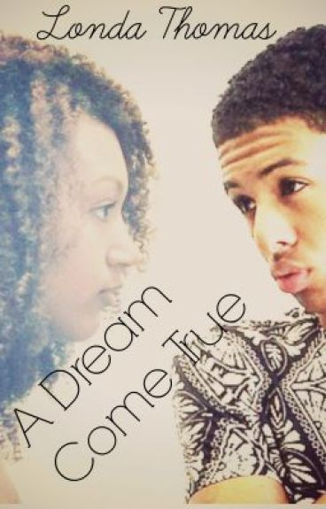 A Dream Come True (Diggy Love Story)
