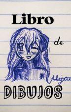 Mis Dibujos  by -Alejax-