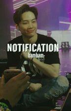 Notification ☆ [Vmin] by bbambam-
