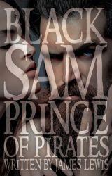 Black Sam - Prince of Pirates by smackmathew