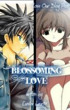 Blossoming Love by Eunice by LoveOurBlogPost