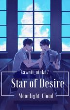Star of Desire~ Attack On Titan Teacher Levi x Student Eren⎢Riren by Enchanting_Moonlight