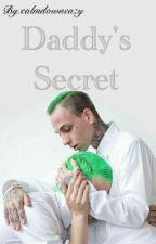 Daddy's Secret ; CD  by calmdowneazy
