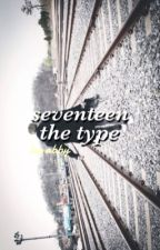 « seventeen the type » by -minsugab
