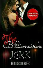 The Billionaire's Jerk by Boglystories_
