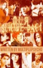 Pact Series by Bwikook_