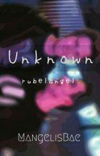 Unknown    Rubelangel  by MangelisBae